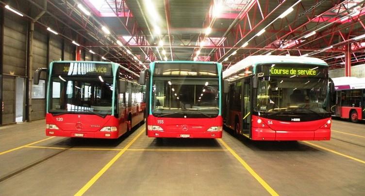 Une ligne de bus prolongée