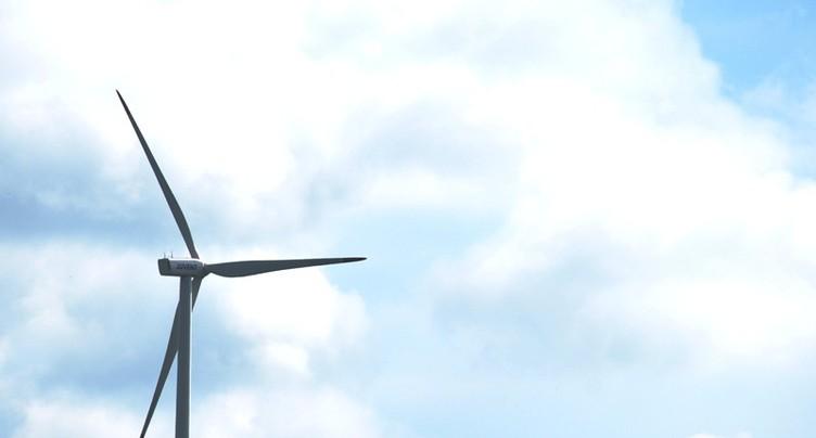 Installations de télécommunication brouillées : la faute aux éoliennes ?
