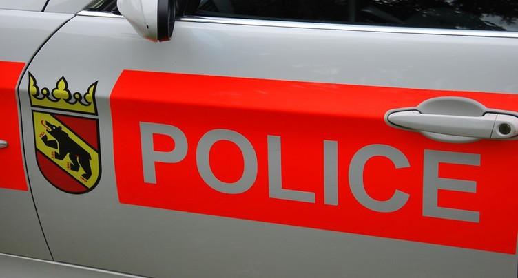 Deux blessés à Sonceboz-Sombeval