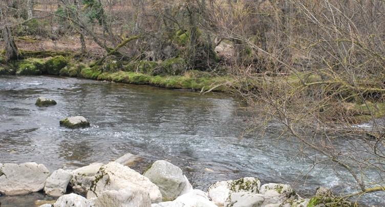 Un équilibre fragile pour les rivières jurassiennes
