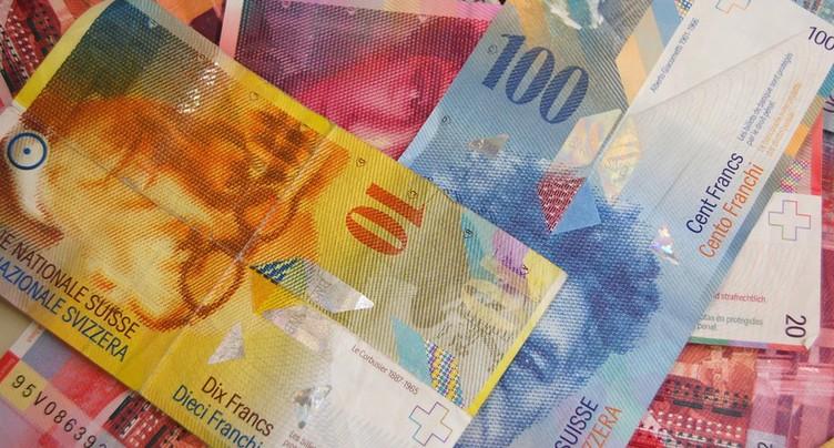 L'harmonisation de l'impôt des frontaliers repoussée