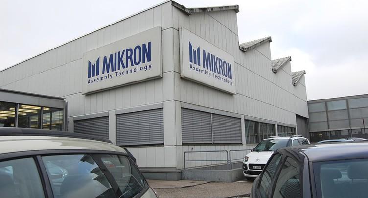 Mikron touché par le scandale diesel