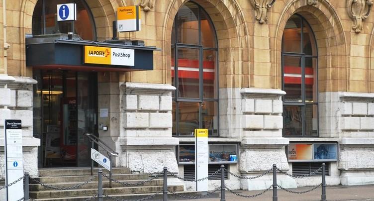Neuchâtel : 14 offices de poste menacés