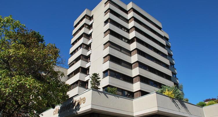 Cité des étudiants : le PS au secours d'Alfen SA