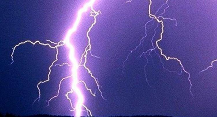 Neuchâtel pratiquement épargné par la tempête