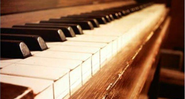 Du piano pour Ola Portugal