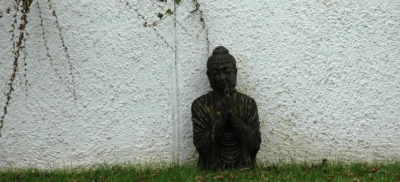 Jardin zen pour Stress