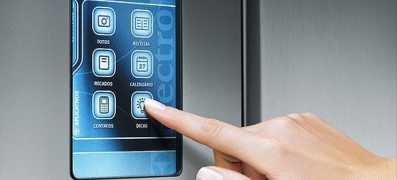 Réfrigérateur intelligent - blog-électro