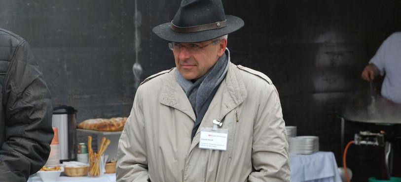 Claude Nicati