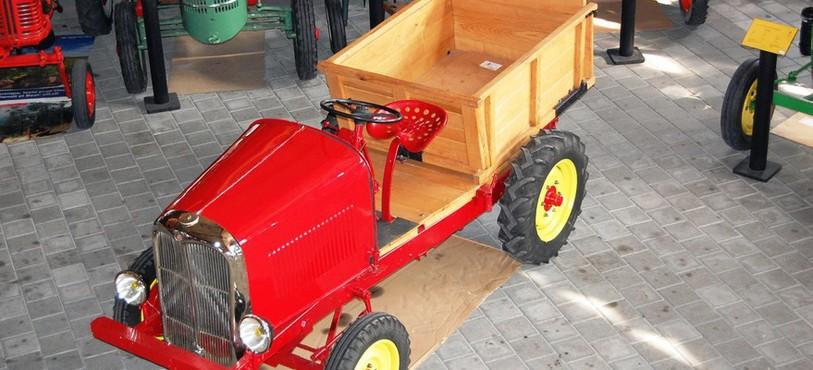 Musée Agricole de l'Amicale des Vieilles Traditions