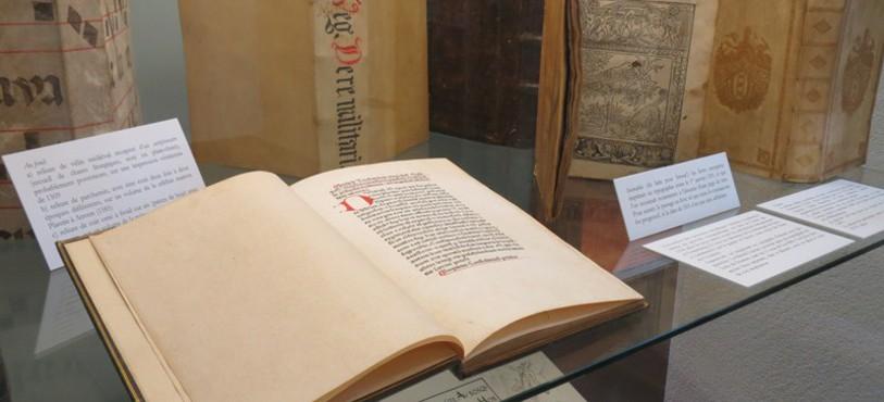 Bibliothèque de la Chaux-de-Fonds