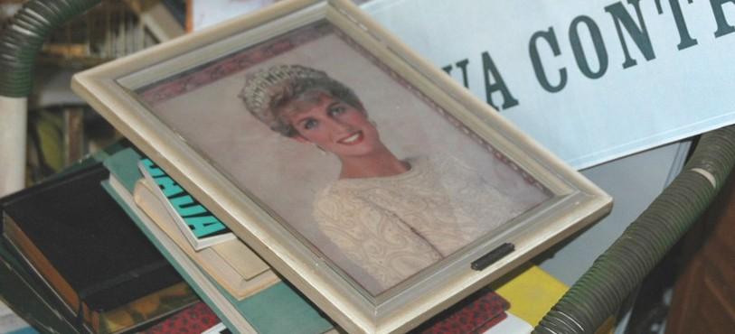 Lady Diana vue par Plonk et Replonk