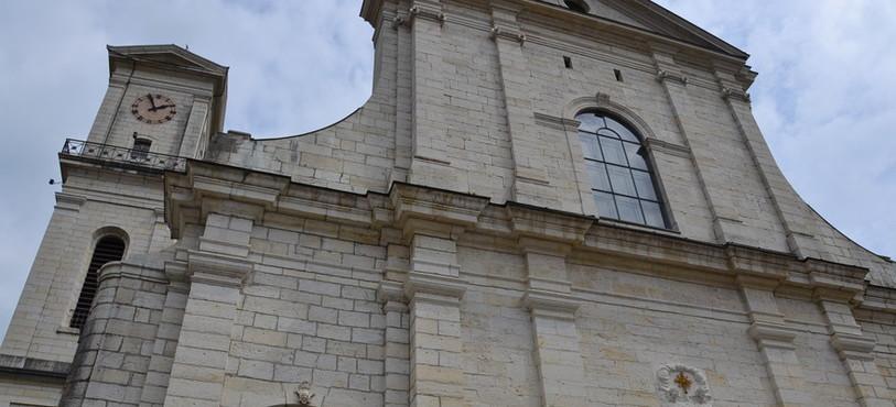 Rénovation St-Marcel