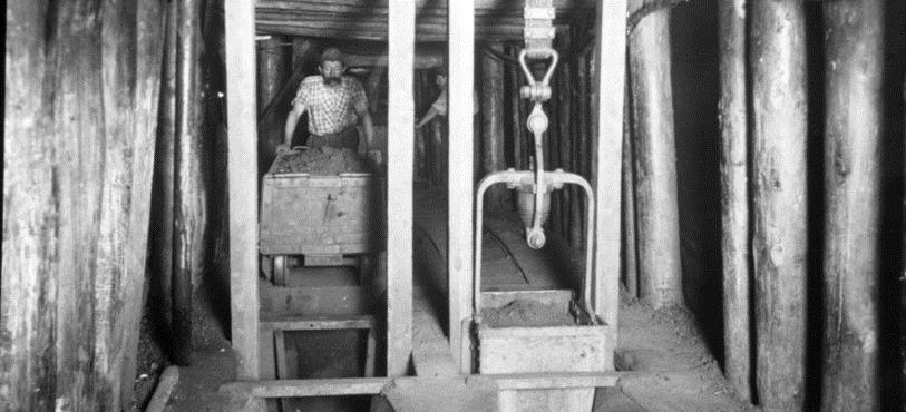 Les mines de fer jurassiennes