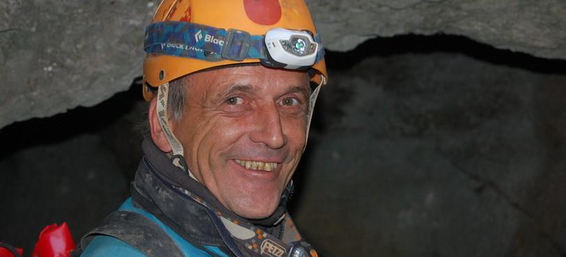Roland Geiser a retrouvé le sourire.