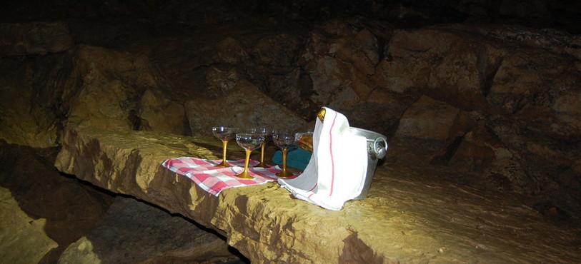 La table est prête!