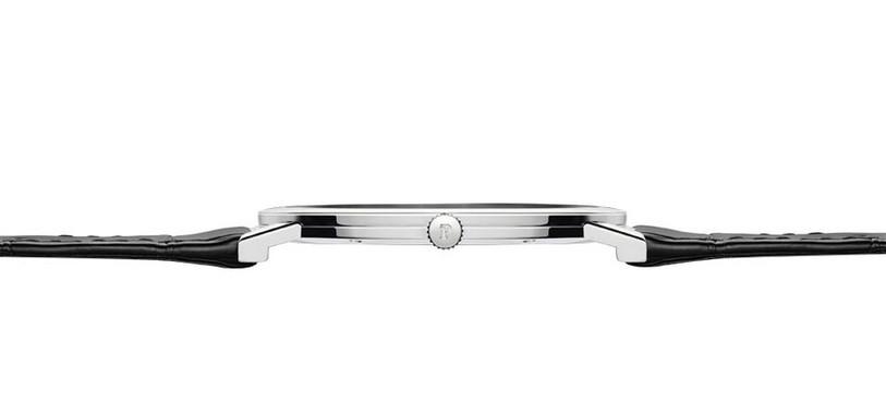 La montre mécanique la plus plate du monde, signée Piaget