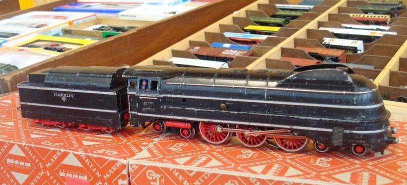 Locomotive Märklin