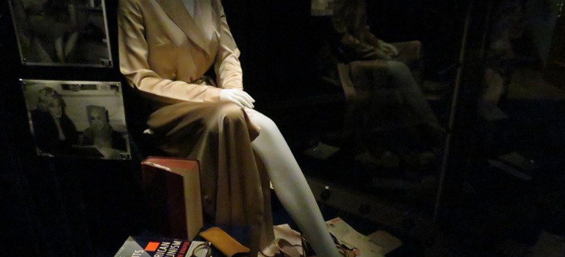 Robe d'intérieur Marilyn Monroe