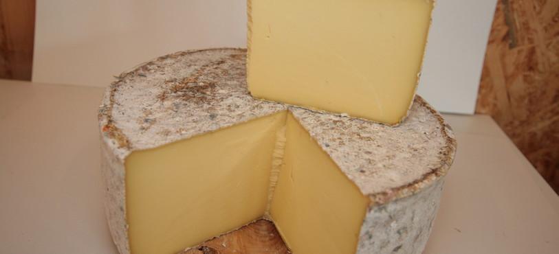 Le fromage St-Ursanne