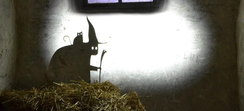 Des sorcières rôdent