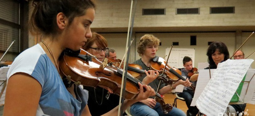 Orchestre de Chambre Jurassien