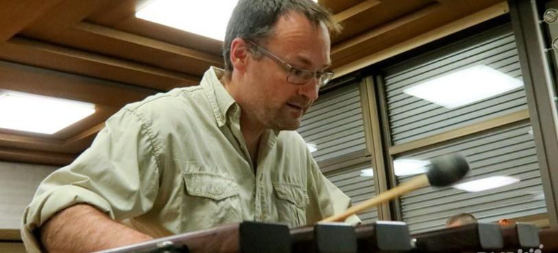 Michel Zbinden