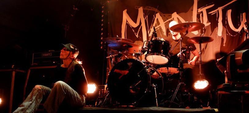 Manitu-Band