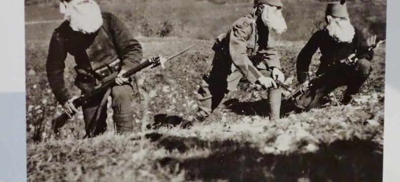 Image de soldats