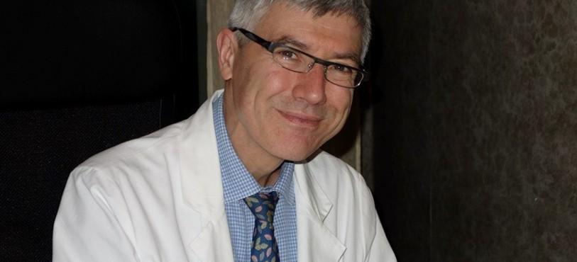 Docteur Eric Lainey