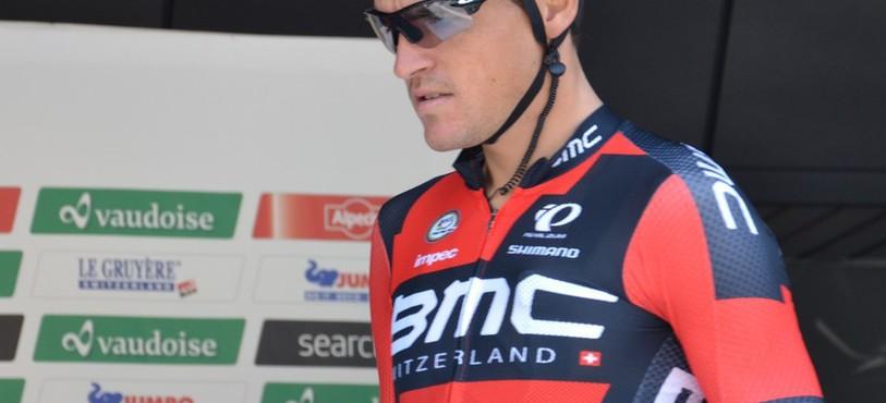 Le Belge Greg Van Avermaet