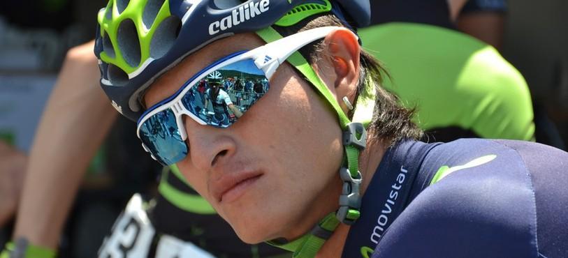 Le Colombien Winner Anacona