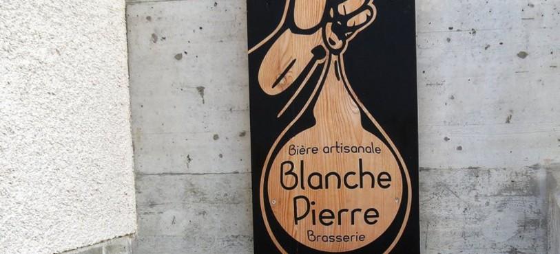 Blanche Pierre