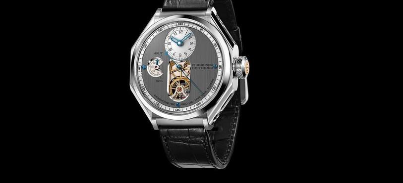 La montre FB1