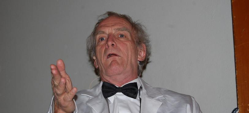 Le professeur Tétanos