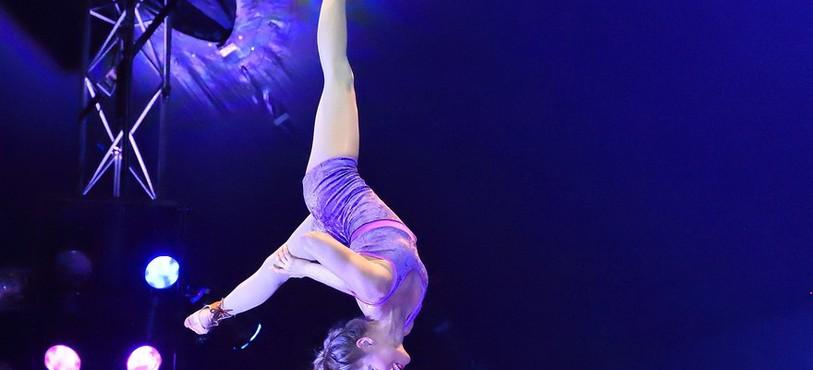Cirque, Starlight