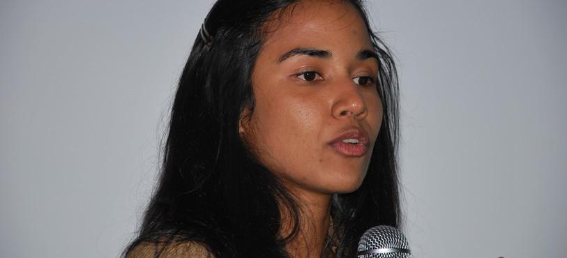 Julissa Steiner a séduit les internautes avec son projet.