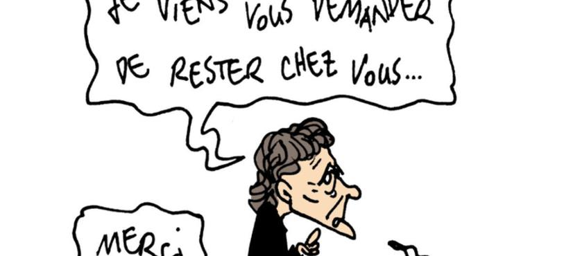 Dessin de Pitch dans Vigousse