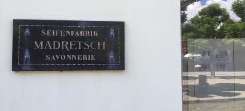 Creaholic est installée dans une ancienne savonnerie, au centre de Bienne.