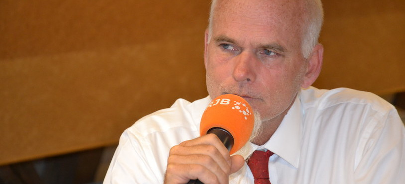 Bruno Moser, candidat sans parti