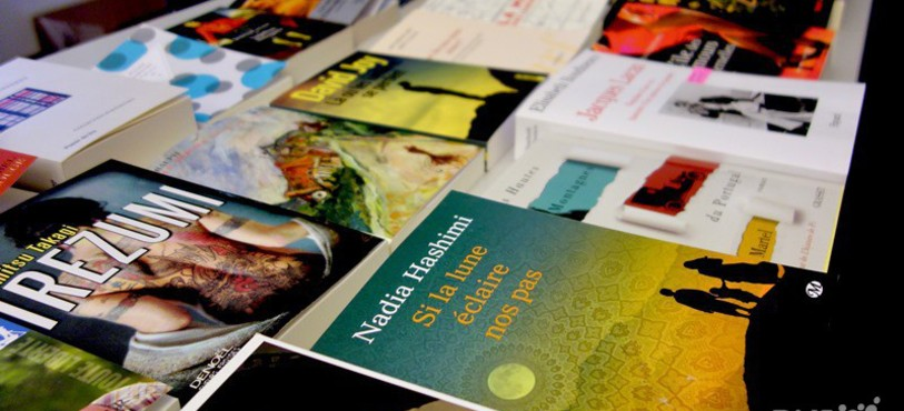 Bibliothèque Sonore Romande - Livres