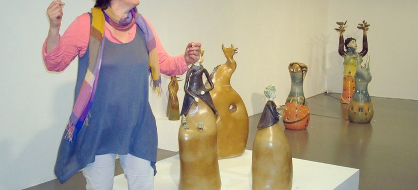 Les céramiques de Mayou