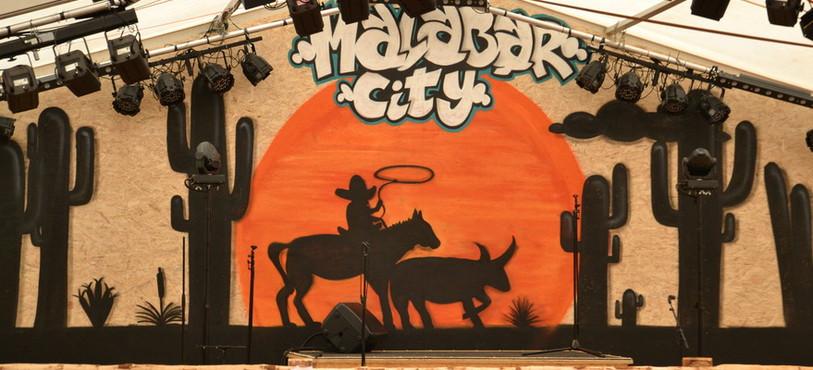 Malabar City