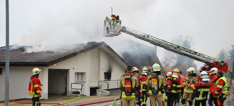 Incendie Prêles