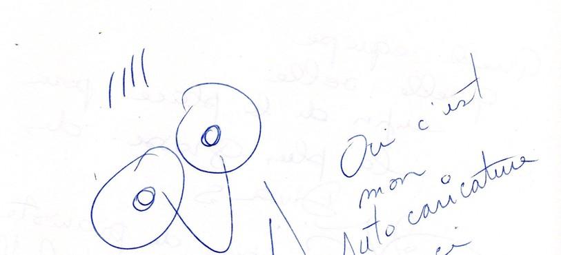 Signature Martin Petit