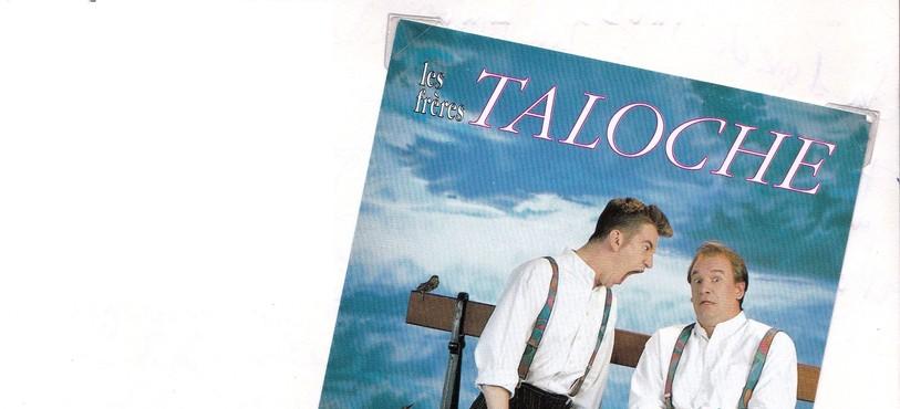 Signature Frères Taloche