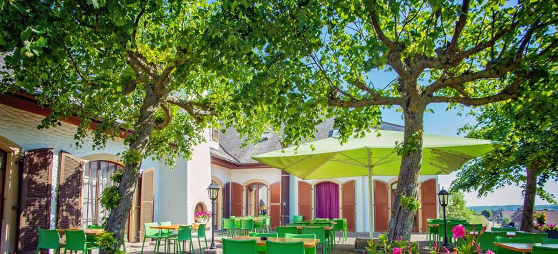 L'auberge Saint-Hubert à Mormont remporte le 2e coup de coeur du jury