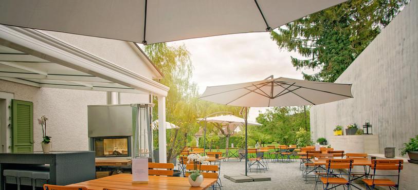 Le café-restaurant Le Soleil à Châtillon remporte le 1er coup de coeur du jury