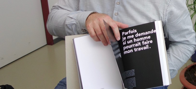 Matthieu Zellweger, livre Secrets de riz et d'eau