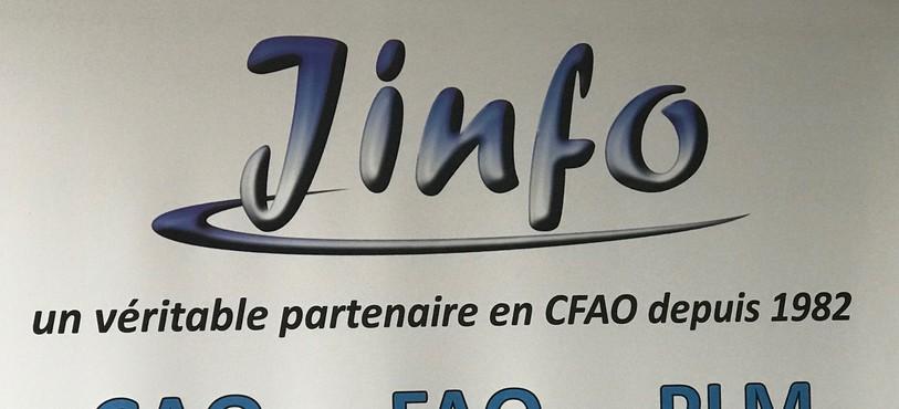 Jinfo, Jean-Pierre Bendit